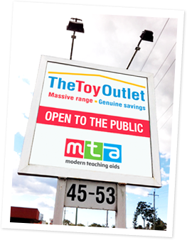 Toy Outlet
